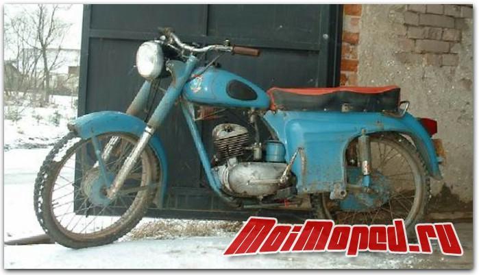регистрация мотоцикла в ГИБДД без документов